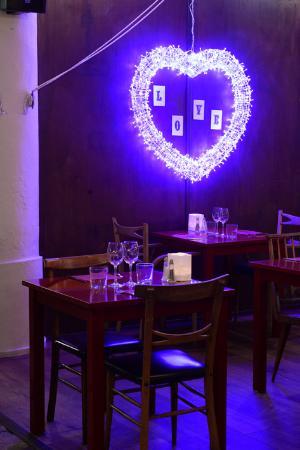Aiguaclara Hotel: Restaurante