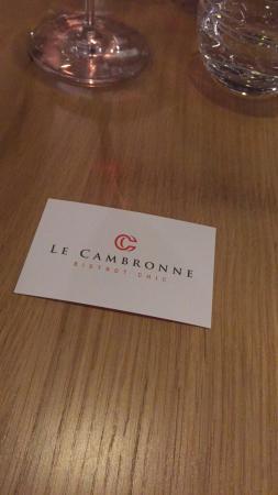 Joe Carpa brasserie : photo0.jpg
