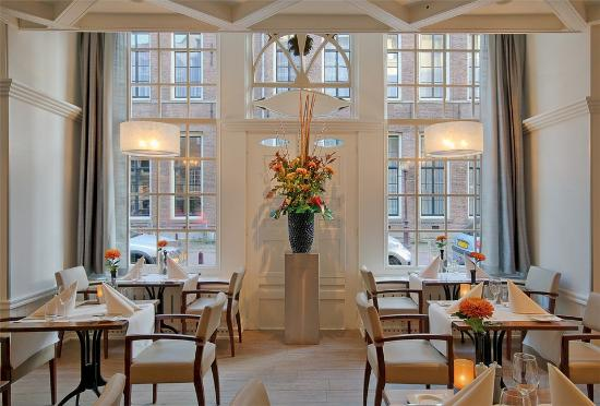 Walk & Dine Amsterdam