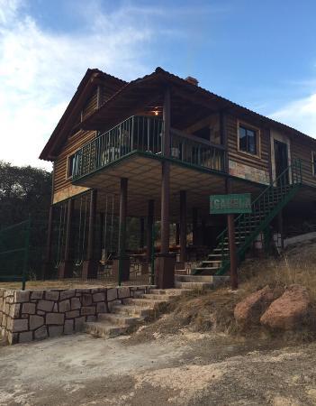 Rancho Santa Isabel