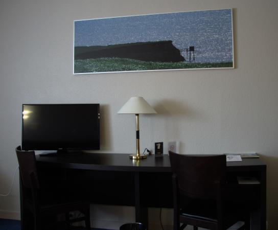 Hotel des Remparts : Chambre 359