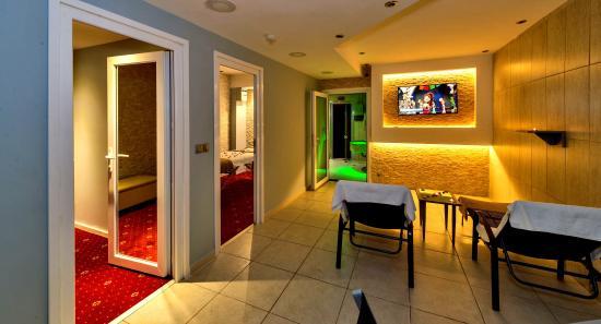 spa picture of gulhane park hotel istanbul tripadvisor rh tripadvisor com