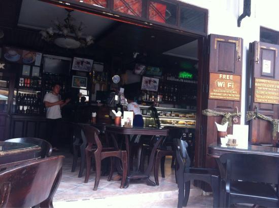 Luang Prabang Bakery Guesthouse : photo1.jpg