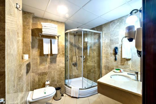 Gulhane Park Hotel: Superior Triple Room7