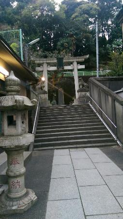 ‪Hisakuni Shrine‬