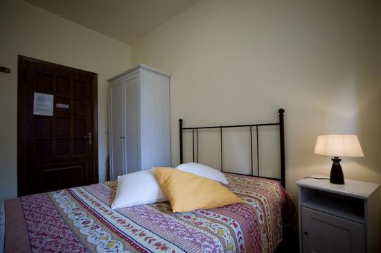 جلي أركي: Singol standard room