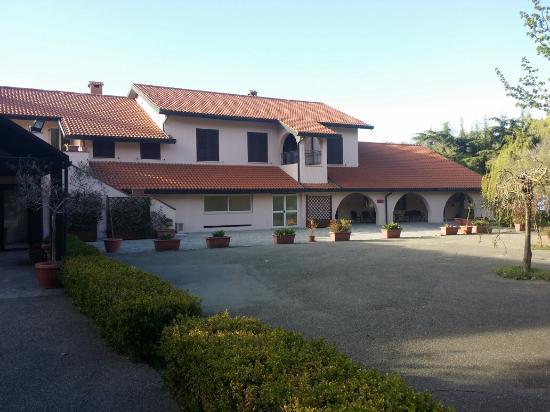 Park Hotel Spa & Resort: 20160415_180836_large.jpg