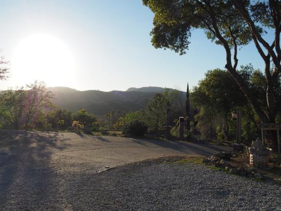 Coulterville, Kaliforniya: Aussicht