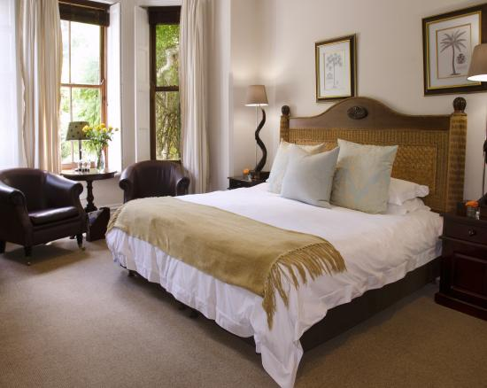 River Manor Boutique Hotel & Spa: Room