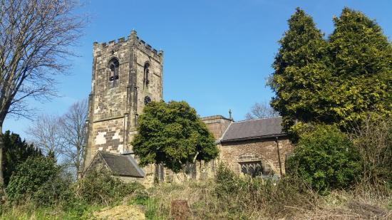 St Helen's Church