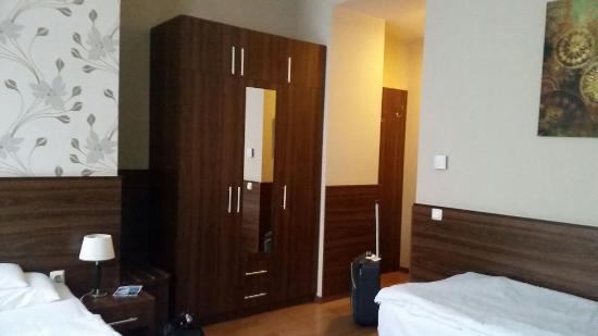Hotel Elit-billede