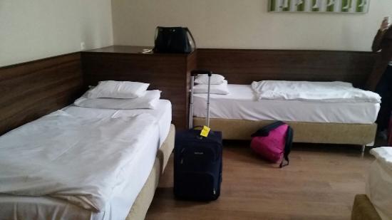 Foto de Hotel Elit