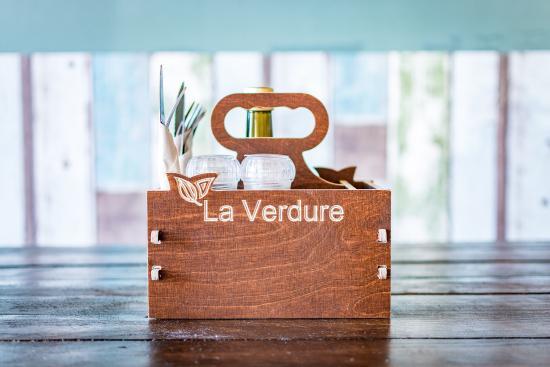 La Verdure Real Food Cafe