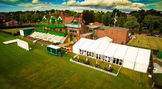 Liverpool Cricket Club