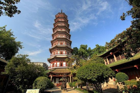 Private Guangzhou tour guide - Xaq