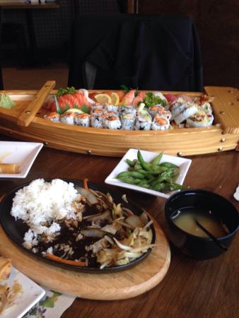 Kudo sushi