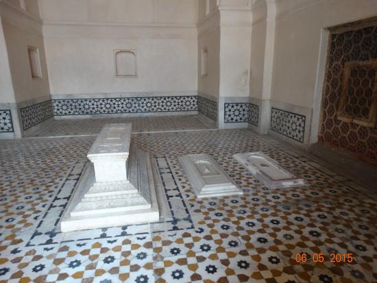 Mariam's Tomb : Гробница
