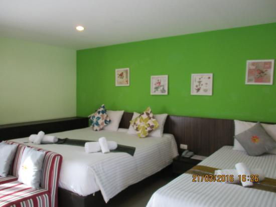 U Dream Hotel Pattaya