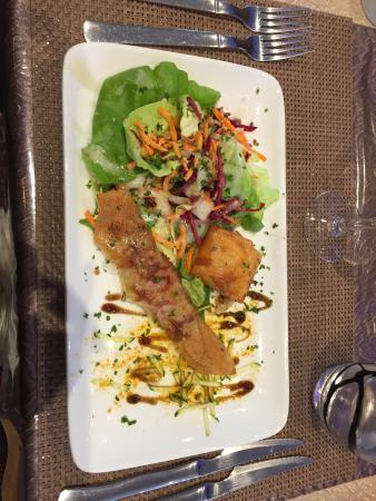 Saint Omer Restaurant Lecoq