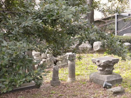 Orto Lapidario di Trieste