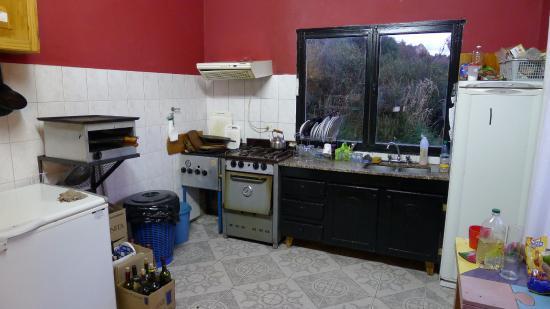 Hem Herhu: кухня