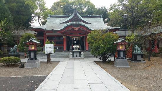 Miyazaki Hachimangu