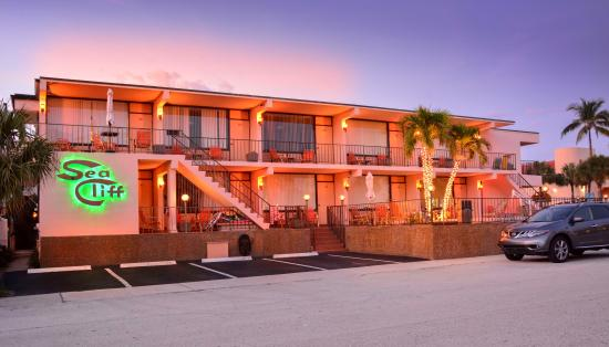 Photo of Sea Cliff Resort Lauderdale by the Sea