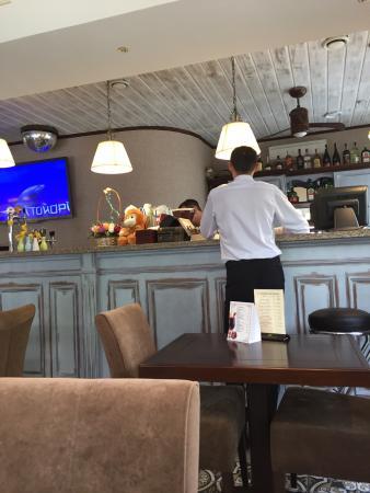 Restaurant Flyuger