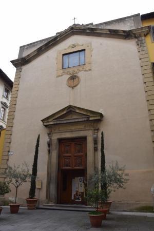 Chiesa di San Michele Visdomini