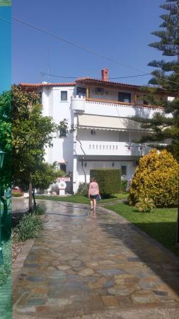 Castello Apartments: A real hidden gem