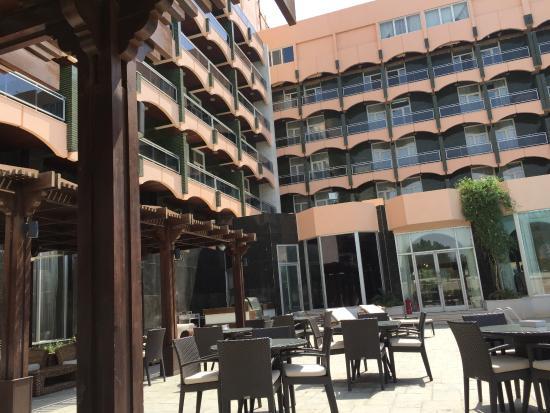 ta img 20160824 174353 large jpg picture of pullman al hamra hotel rh tripadvisor com