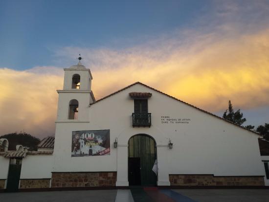 San Roque Church
