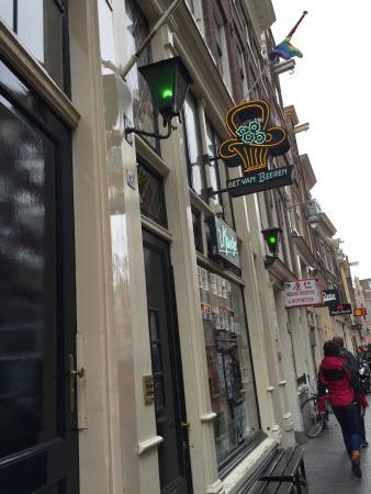 Cafe ´t Mandje