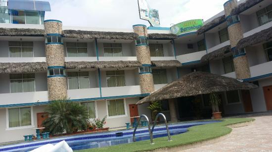 Hotel Bernabeth