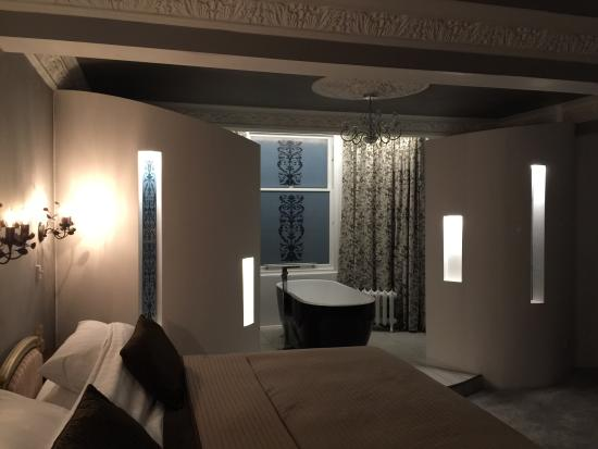 Alamo Guest House: Room 10 - Luxury En-suite