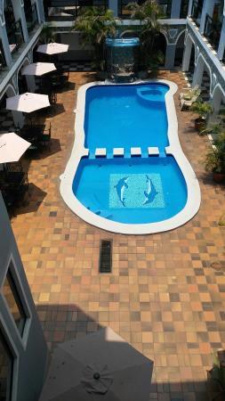 Hotel King Palace: IMG_20160415_121132_large.jpg