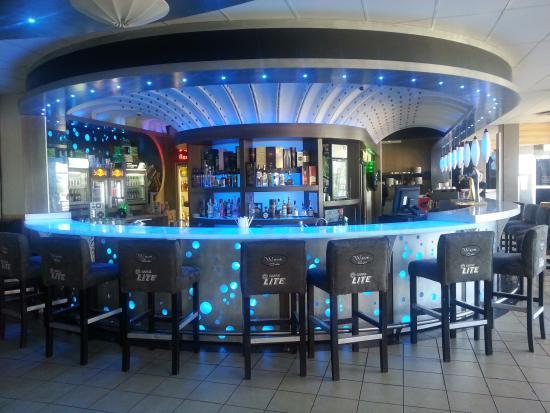 Empangeni, Južna Afrika: Wave Cafe