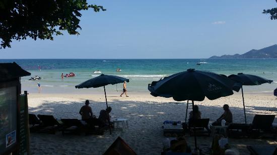 Baan Chaweng Beach Resort & Spa: 20160408_162130_large.jpg
