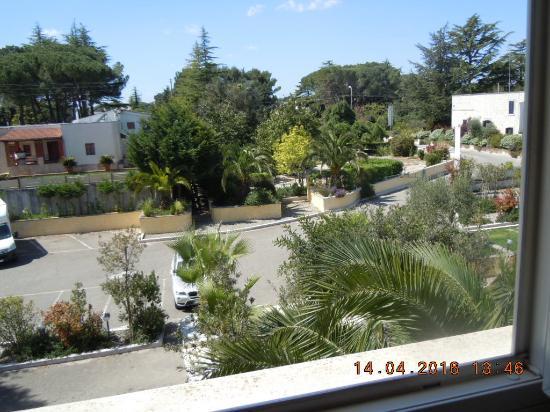 Sala colazione picture of hotel giardino degli aranci - Hotel giardino degli aranci ...