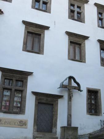 The Chaplain's House (Kaplanka) : photo1.jpg