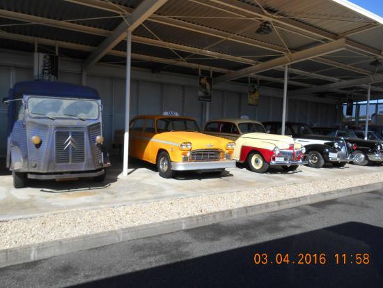 vieilles voitures photo de parc walt disney studios marne la vall e tripadvisor. Black Bedroom Furniture Sets. Home Design Ideas