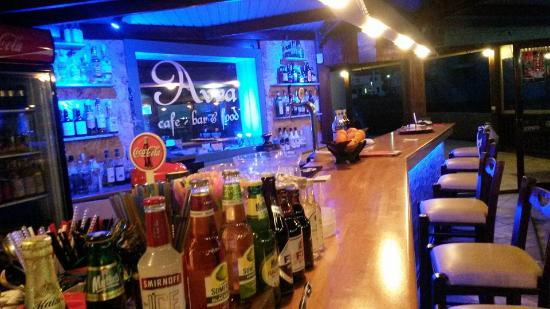 Avra Cafe Bar & Food