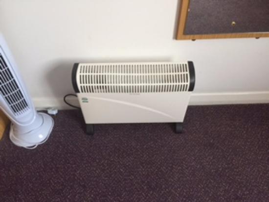portable ac heating picture of premier inn warrington centre rh tripadvisor co uk
