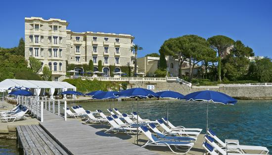 Hotel du cap eden roc updated 2017 reviews antibes for Hotels juan les pins