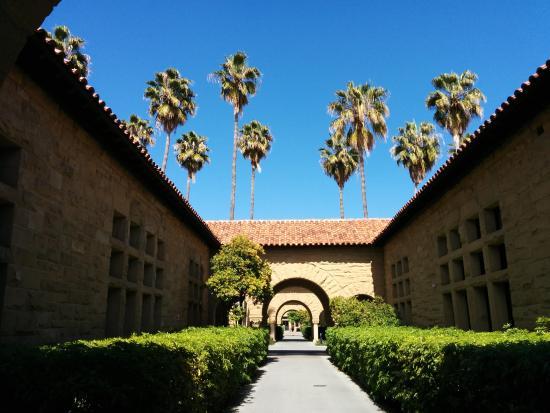 Palo Alto, CA: 有名な場所