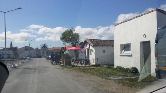 l'Éguille-sur-Seudre Photo