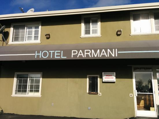 Hotel parmani palo alto kalifornien omd men och for Stanford motor inn palo alto