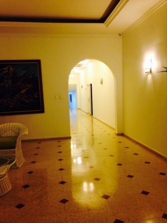 写真ホテル サン マルティン枚