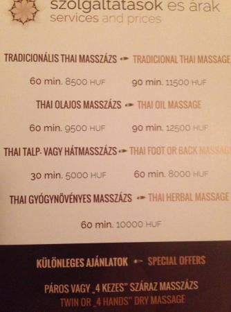 Vip Thai Massage Salon