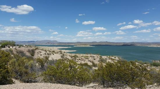 Elephant Butte, New Mexiko: 20160415_145546_large.jpg